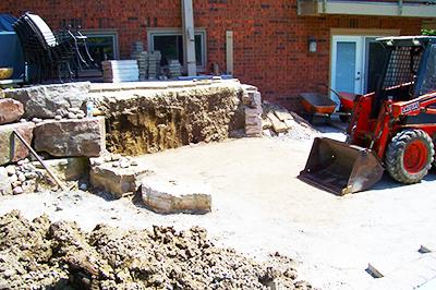 Eagleman Construction Services
